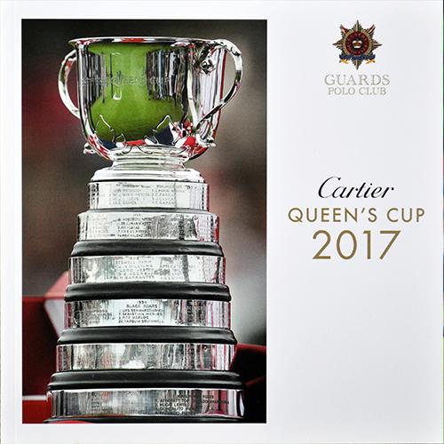 Cartier Queens Cup 2017